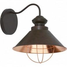 Настенный светильник Nowodvorski 5058 LOFT