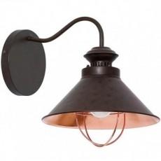 Настенный светильник Nowodvorski 5664 LOFT