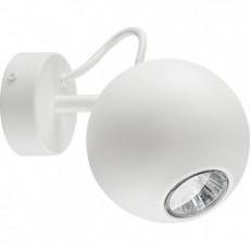 Настенный светильник Nowodvorski 6145 BUBBLE WHITE