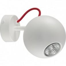 Настенный светильник Nowodvorski 6028 BUBBLE WHITE