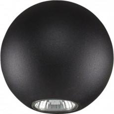 Точечный светильник Nowodvorski 6030 BUBBLE BLACK