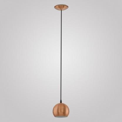 Подвесной светильник Eglo 93837 PETTO