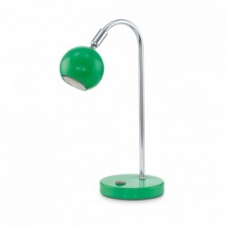 Настольная лампа Eglo Sancho 1 13502