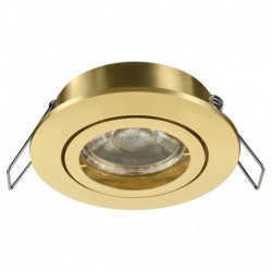 Точечный светильник Eglo Tedo pro round 61514