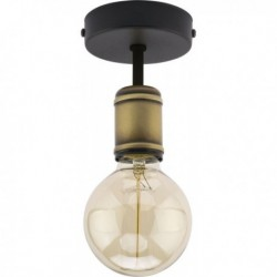 Потолочный светильник TK Lighting Retro 1901