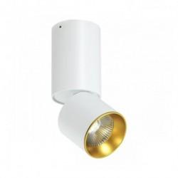 Точечный светильник Polux Nixa 309501