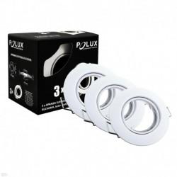 Набор точечных светильиков Polux OPIN 306937