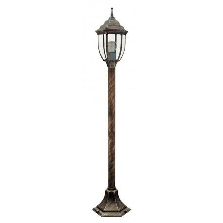 Уличный светильник Rabalux Nizza 8455