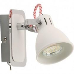 Светильник настенный Zuma Line Rava CK100008-1