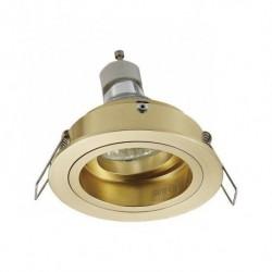 Точечный светильник Zuma Line Chuck 92699-GD