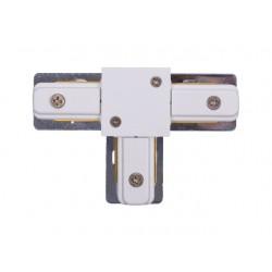 Соединитель Т-образный Nowodvorski Profile White 9187