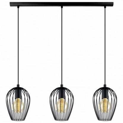 Подвесной светильник Eglo 49478 NEWTOWN