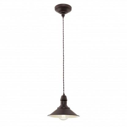 Подвесной светильник Eglo 49455 STOKEBURY