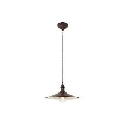 Подвесной светильник Eglo 49456 STOKEBURY
