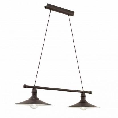 Подвесной светильник Eglo 49457 STOKEBURY