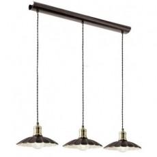 Подвесной светильник Eglo 49463 HEMINGTON