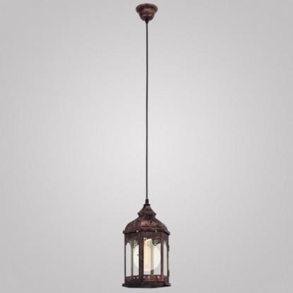 Подвесной светильник Eglo / Эгло 49224 VINTAGE