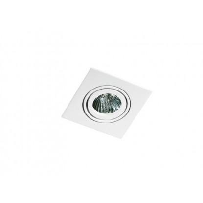 Точечный светильник Azzardo AZ0807 EDITTA (GM2110_wh)