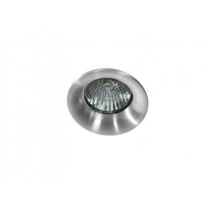 Точечный светильник Azzardo AZ0758 IVO (GM2100_alu)