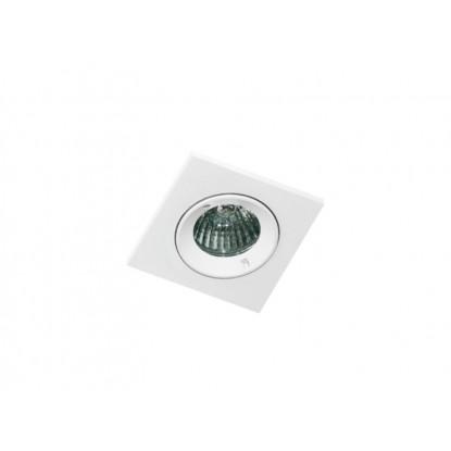 Точечный светильник Azzardo AZ0817 PABLO (GM2107_wh)