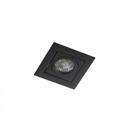 Точечный светильник Azzardo AZ0797 PACO (GM2103_bk)