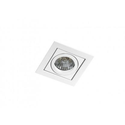 Точечный светильник Azzardo AZ0796 PACO (GM2103_wh)