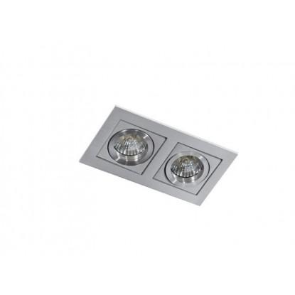 Точечный светильник Azzardo AZ0798 PACO (GM2201_alu)