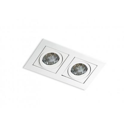 Точечный светильник Azzardo AZ0799 PACO (GM2201_wh)