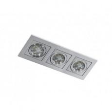 Точечный светильник Azzardo AZ0801 PACO (GM2301_alu)