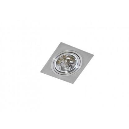 Точечный светильник Azzardo AZ0767 SIRO (GM2101_alu)