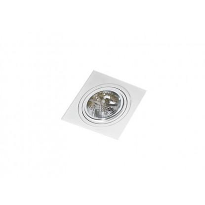 Точечный светильник Azzardo AZ0768 SIRO (GM2101_wh)