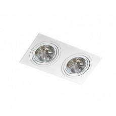 Точечный светильник Azzardo AZ0771 SIRO (GM2200_wh)