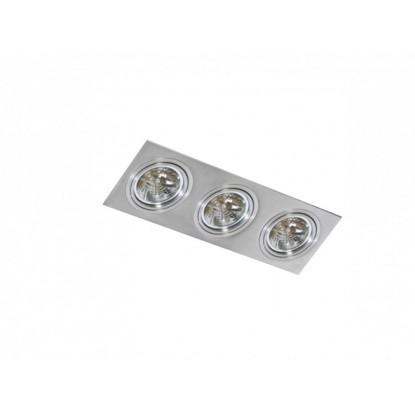 Точечный светильник Azzardo AZ0773 SIRO (GM2300_alu)