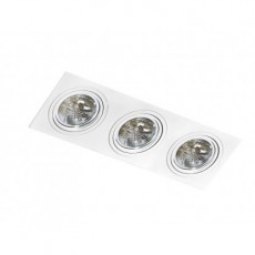 Точечный светильник Azzardo AZ0774 SIRO (GM2300_wh)
