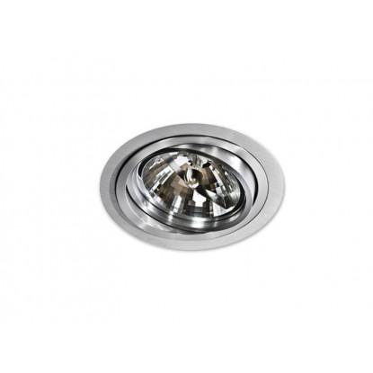 Точечный светильник AZ0860 Azzardo STAN (GM2111_alu)