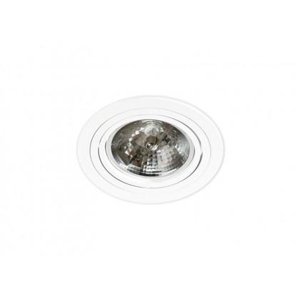 Точечный светильник AZ0861 Azzardo STAN (GM2111_wh)