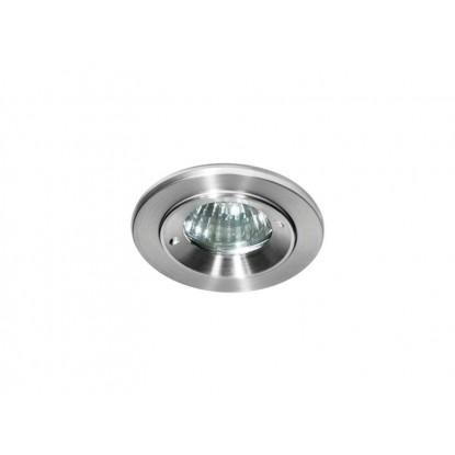Точечный светильник Azzardo AZ0814 TITO (GM2106_alu)