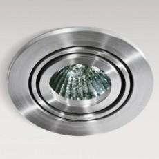 Точечный светильник Azzardo AZ0804 CARLO (GM2102_alu)