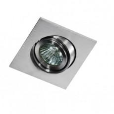 Точечный светильник Azzardo AZ0806 EDITTA (GM2110_alu)