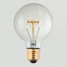 Лампа Эдисона G80-S