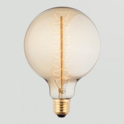 Лампа Эдисона G125-S