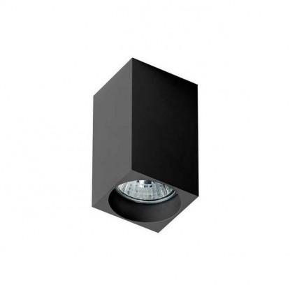 Точечный светильник Azzardo AZ1382 MINI SQUARE (GM4209_bk)