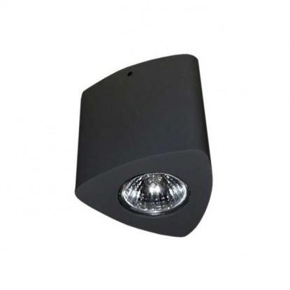 Точечный светильник Azzardo AZ1111 DARIO (GM4109_bk)