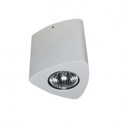 Точечный светильник Azzardo AZ1056 DARIO (GM4109_wh)