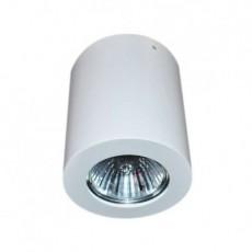 Точечный светильник Azzardo AZ1054 BORIS (GM4108_wh)