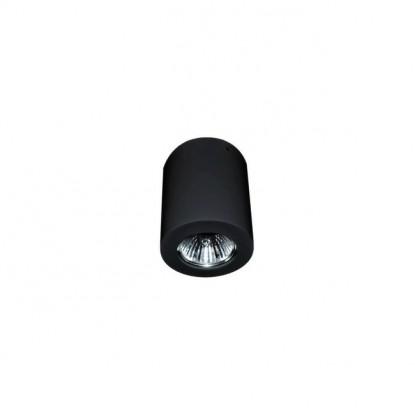 Точечный светильник Azzardo AZ1110 BORIS (GM4108_bk)