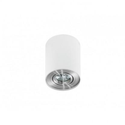 Точечный светильник Azzardo AZ0781 BROSS (GM4100-WH-ALU)