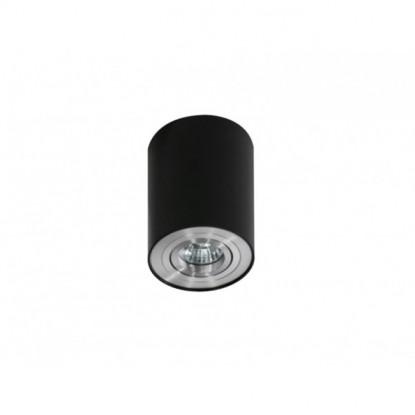 Точечный светильник Azzardo AZ0779 BROSS (GM4100-BK-ALU)