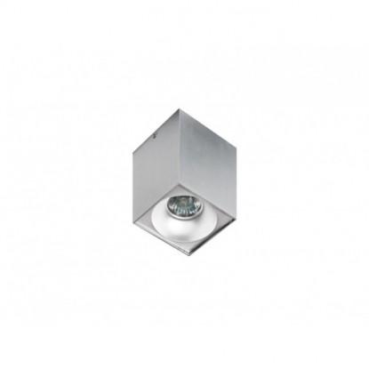 Корпус светильника Azzardo AZ0828 HUGO (GM4104_alu)