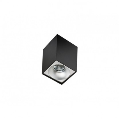 Корпус светильника Azzardo AZ0826 HUGO (GM4104_bk)
